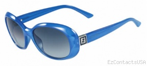 Fendi FS 5184 Sunglasses - Fendi