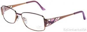 Cazal 1025 Eyeglasses - Cazal
