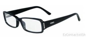 Fendi F850R Eyeglasses - Fendi