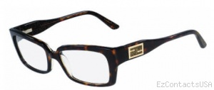 Fendi F851 Eyeglasses - Fendi