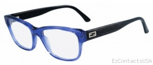Fendi F852 Eyeglasses - Fendi
