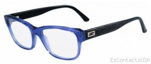 Fendi F852 Eyeglasses - Fendi