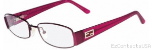 Fendi F878 Eyeglasses - Fendi
