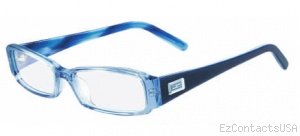 Fendi F891 Eyeglasses - Fendi