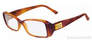 Fendi F896 Eyeglasses - Fendi