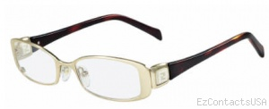 Fendi F901 Eyeglasses - Fendi
