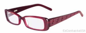 Fendi F906 Eyeglasses - Fendi