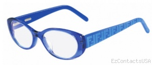 Fendi F907 Eyeglasses - Fendi
