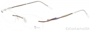 Cazal C-Lights 0004 Eyeglasses - Cazal