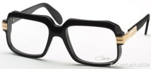 Cazal Legends 607 Eyeglasses - Cazal