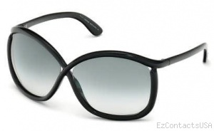 Tom Ford FT0201 Charlie Sunglasses - Tom Ford