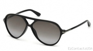 Tom Ford FT0197  Leopold Sunglasses - Tom Ford