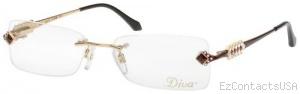 Diva 5286 Eyeglasses - Diva