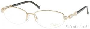 Diva 5291 Eyeglasses - Diva
