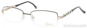 Diva 5293 Eyeglasses - Diva