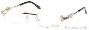 Diva 5302 Eyeglasses - Diva