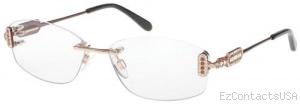 Diva 5325 Eyeglasses - Diva