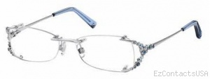 Swarovski SK5011 Eyeglasses - Swarovski