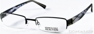 Kenneth Cole Reaction KC0693 Eyeglasses - Kenneth Cole Reaction