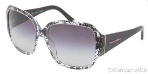 Dolce & Gabbana DG4119 Sunglasses - Dolce & Gabbana