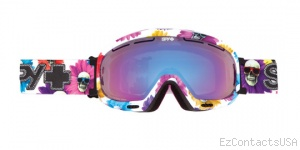 Spy Optic Bias Goggles - Spy Optic