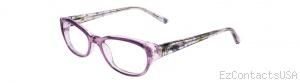 Bebe BB5023 Eyeglasses - Bebe