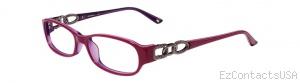 Bebe BB5022 Eyeglasses - Bebe