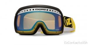 Von Zipper Smokeout Goggles - Von Zipper