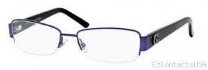 Gucci GG 2903 Eyeglasses - Gucci