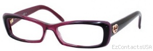 Gucci 3516 Eyeglasses - Gucci