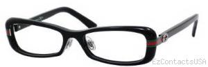 Gucci GG 3529/U/F Eyeglasses - Gucci