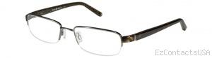 Joseph Abboud JA169 Eyeglasses - Joseph Abboud