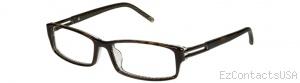 Joseph Abboud JA172 Eyeglasses - Joseph Abboud