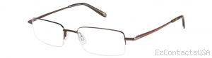Joseph Abboud JA173 Eyeglasses - Joseph Abboud