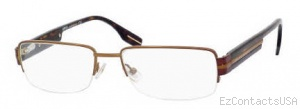 Hugo Boss 0258 Eyeglasses - Hugo Boss
