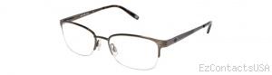 Joseph Abboud JA4001 Eyeglasses - Joseph Abboud