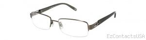 Joseph Abboud JA4004 Eyeglasses - Joseph Abboud