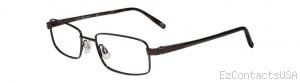 Joseph Abboud JA4011 Eyeglasses - Joseph Abboud