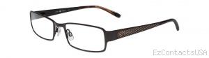 Joseph Abboud JA4012 Eyeglasses - Joseph Abboud