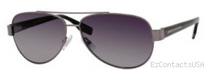 Hugo Boss 0317/S Sunglasses - Hugo Boss