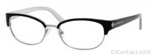 Juicy Couture Juicy 103 Eyeglasses - Juicy Couture