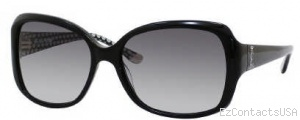 Juicy Couture Juicy 503/S Sunglasses - Juicy Couture