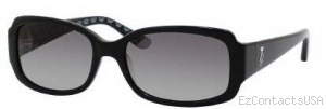 Juicy Couture Juicy 507/S Sunglasses - Juicy Couture