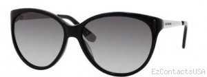 Juicy Couture Juicy 511/S Sunglasses - Juicy Couture