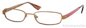 Emporio Armani 9772 (0O9 50) Eyeglasses - Armani Prescription Glasses