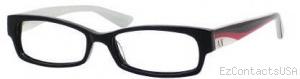 Armani Exchange 233 Eyeglasses - Armani Exchange