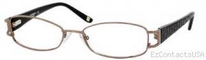 Liz Claiborne 373 Eyeglasses - Liz Claiborne