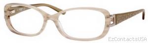 Liz Claiborne 376 Eyeglasses - Liz Claiborne