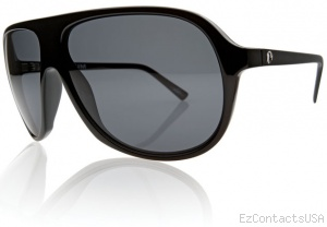 Electric Hoodlum Sunglasses - Electric