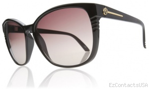 Electric Rosette Sunglasses - Electric